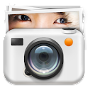 Cymera – Camera & Photo Editor logo