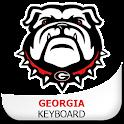 Georgia Keyboard icon