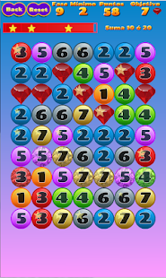 Vedoque 10 Candy Numbers- screenshot thumbnail