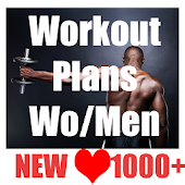 Workouts and Workout Plans
