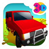 4x4 Off-Road Game