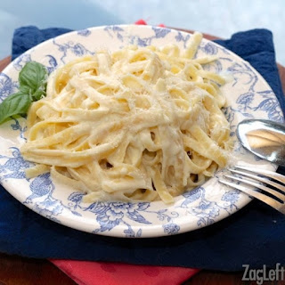 How to Make Alfredo Sauce Recipe