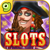 海盜樂園slots gametower