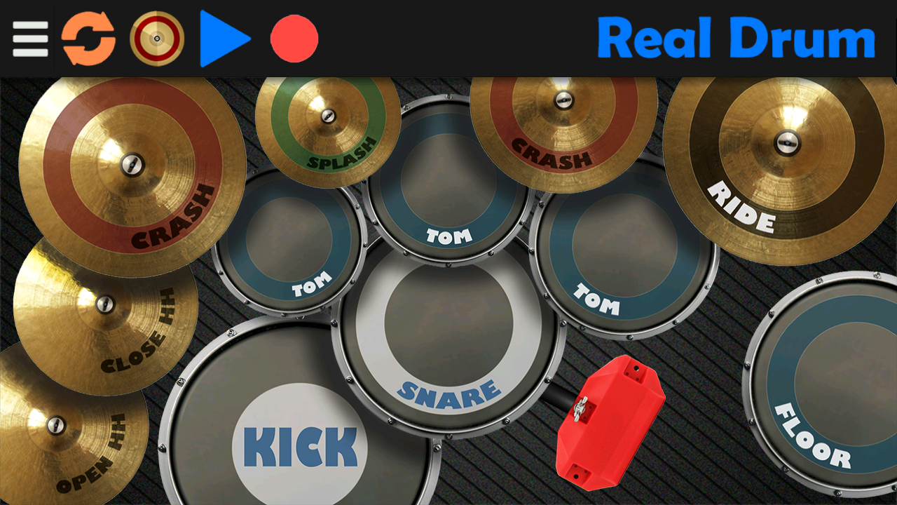drum simulator pc