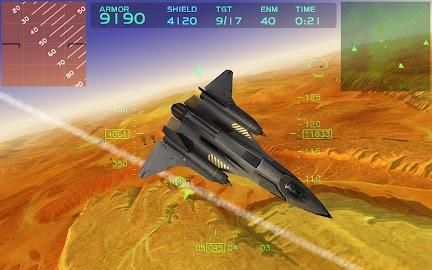 Fractal Combat X (Premium) Screenshot 14