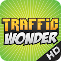 Traffic Wonder HD logo