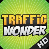 Traffic Wonder HD