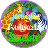 Kids Jungle Animals Smash
