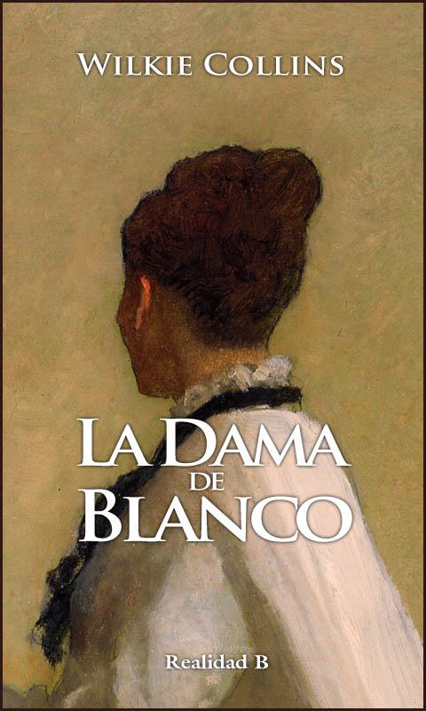 La Dama de Blanco - screenshot