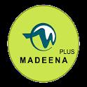MadeenaplusKSA icon