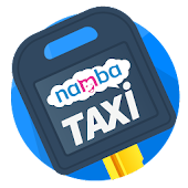 Namba Такси для водителей