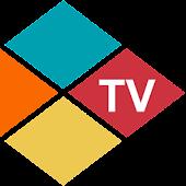 comixTV for Google TV
