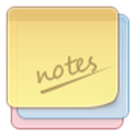 Notes Notepad To Do icon