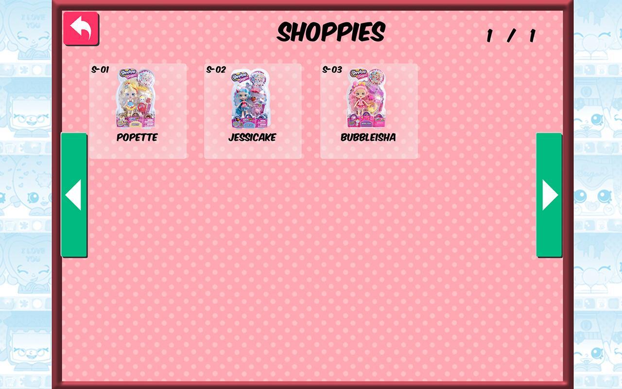 Shopkins Full Collectors Guide