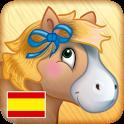 Smart Speller Spanish (Kids) icon
