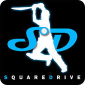 SquareDrive – Capture Cricket