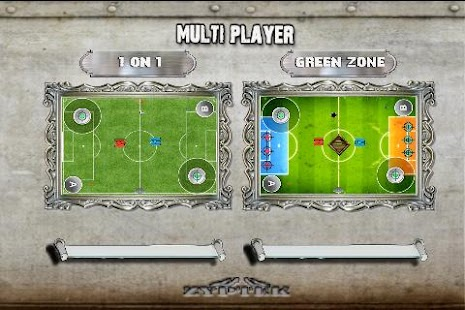 Football Tanks Lite - screenshot thumbnail