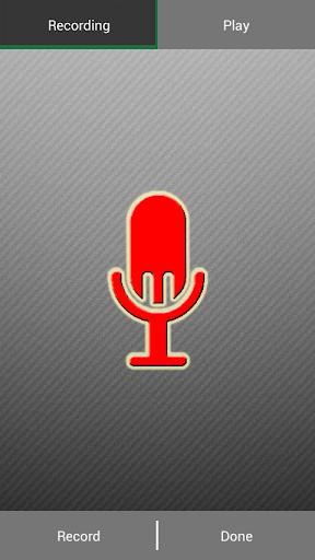 「錄音小精靈」免費輕巧的錄音軟體! – 香腸炒魷魚