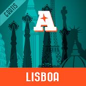 Lisboa guía mapa offline