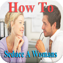 How to Seduce a woman icon