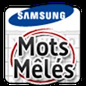 Mots Mêlés pour Galaxy Note