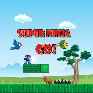 Super Ninja for PC and MAC
