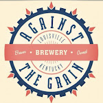 Logo of Against The Grain Shit Jeans