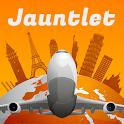 Jauntlet Travel Blog & Journal