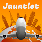 Jauntlet Travel Blog & Journal icon
