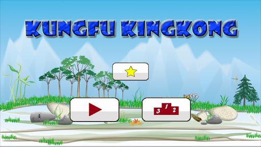 Kungfu Kingkong