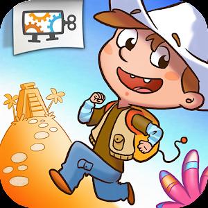 Το Run, Marco! είναι ένα δωρεάν παιχνίδι εκμάθησης αλγοριθμικής σκέψης που μπορεί να χρησιμοποιηθεί σε εκδηλώσεις που απευθύνονται σε παιδιά