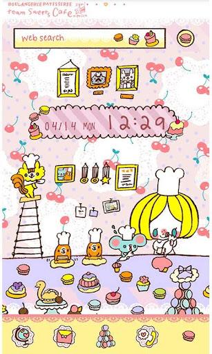 美妙甜点 for[+]HOME