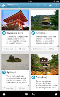 Kyoto Travel Guide by Triposo- screenshot thumbnail