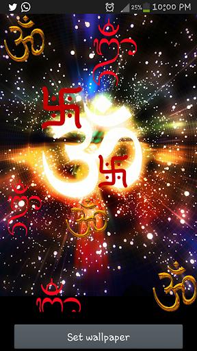 Hindu Livewallpaper