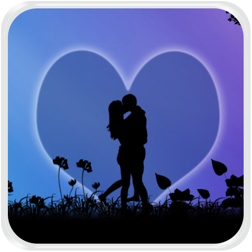 Romantic Hearts Live Wallpaper 娛樂 App LOGO-APP試玩