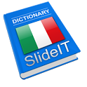 SlideIT Italian Pack icon