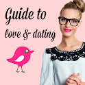 Womens Guide to Love & Dating. icon