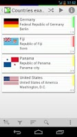 Screenshot of Flashcard Expert Pro