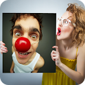 Funny Pic Frames icon