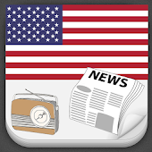 USA Radio and Newspapers