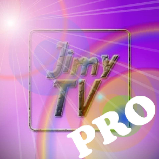 Jimy TV Pro