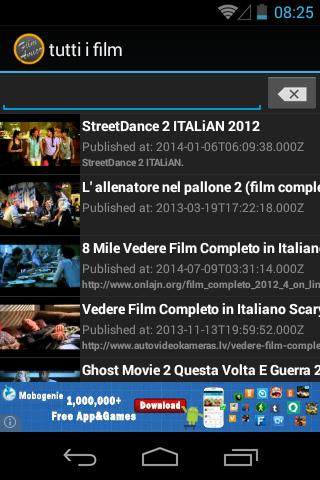 玩娛樂App|Film Amico : Film Notizie免費|APP試玩
