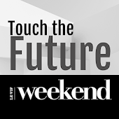 Touch the Future Vif Weekend