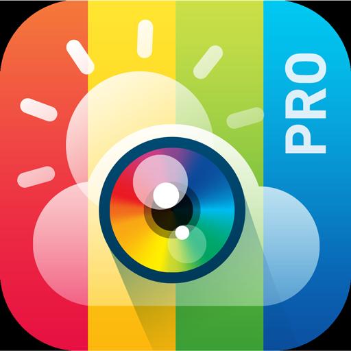 InstaWeather Pro LOGO-APP點子