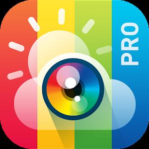 Pro Weathershot : Instaweather - Программы