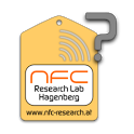 NFC TagInfo icon