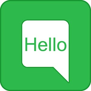 Hello Messenger app (apk) free download for Android/PC/Windows