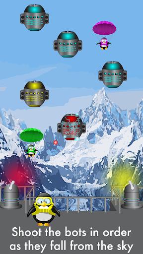 Shooty Bots