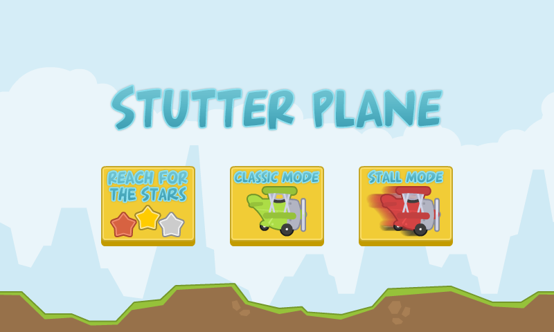 Stutter Plane - screenshot