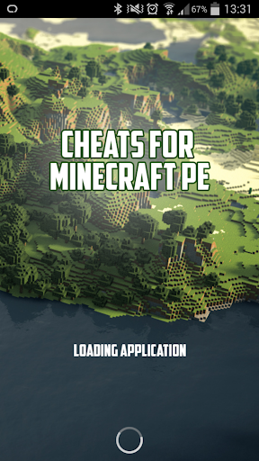 Cheats for Minecraft PE
